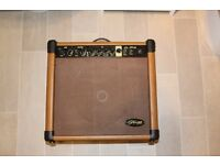 Stagg 40 AA R acoustic guitar amplifier