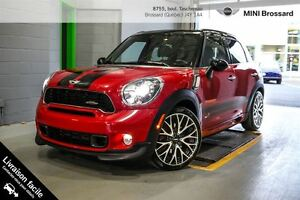 2013 MINI Cooper Countryman John Cooper Works -- XENON -- 19 --
