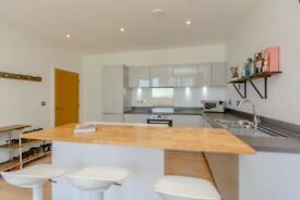 Modern 2 Bed Apartment in Bracknell Town Centre