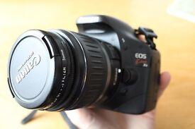 Canon 550D Kiss X4