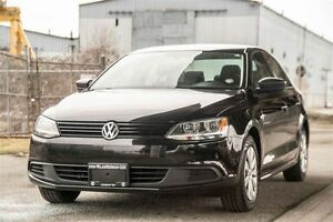 2013 Volkswagen Jetta 2.0L - Langley Location!