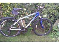 Apollo XC26+..Mens Mountain Bike