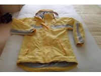 Ladies Sailing Jacket size 8