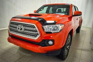 2016 Toyota Tacoma TRD Sport, Double Cab, 4x4, Roues en Alliage,
