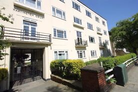 CUTE ONE BEDROOM PROPERTY JUST 6 MINUTES FROM STOCKWELL!!