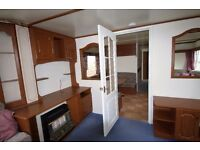 Static Caravan for Sale - Excellent Value - 3 Bedroom