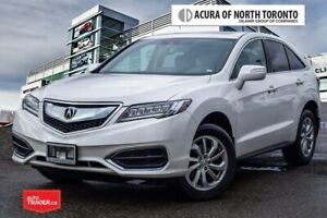 2017 Acura RDX Tech at No Accident| Remote Start| Blind Spot