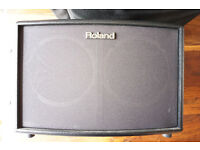 Roland AC-60 AC60 AC 60 Acoustic Amp