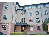 2 bed flat - Russell Gardens, Murrayfield, Edinburgh EH12