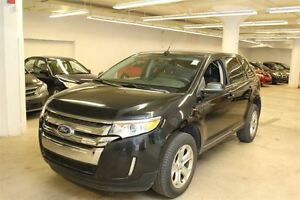2013 Ford Edge SEL AWD CUIR, TOIT OUVRANT, BLUETOOTH