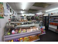 Grocery and Butcher shop on main Ley street, Ilford --Viewing STRICTLY by appointment
