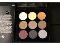 MAC Eye Shadow Palette