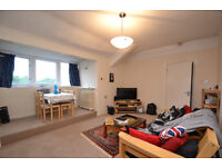 Spacious one bedroom flat near Ealing Broadway station!