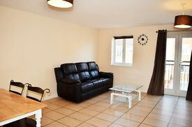 Fantastic 2 bedroom and 2 bathroom modern apartment in Chadwell Heath with private parking.