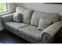Duresta Grand Sofa