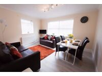 Serviced Apartments for Short term let (ideal for contractors/corporate) instead of hotels