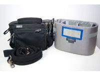 Think Tank Speed Daemon Camera Bag, hardly used