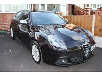 Alfa Romeo Giulietta 1.4 TB MultiAir Veloce 5dr - Excellent Condition, Low Mileage
