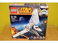 Lego Star Wars Imperial Shuttle Tydirium (75094) NIB