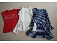 Girls Clothing Aged 9 - 10