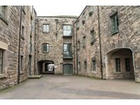 Short Term & Holiday 2 Bed Leith Apartment for Let