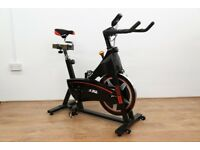 JLL IC300 PRO Indoor Cycling Bike - Ex Showroom
