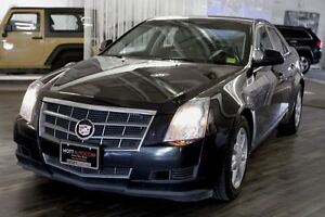 2008 Cadillac CTS 3.6L w/1SA, Heated Leather Seats, 263 HP, Two