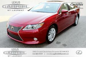 "2015 Lexus ES 350 PREMIUM PACKAGE ***7"" DISPLAY SCREEN + SU"