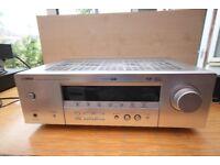 yamaha natural sound av receiver rx-v357