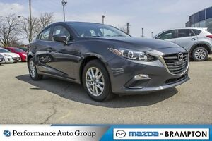 2014 Mazda MAZDA3 GS-SKY|BLUETOOTH|REAR CAM|HEATED SEATS