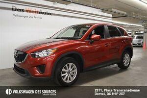 2013 Mazda CX-5 GX, AWD,*FREE WINTER TIRES*