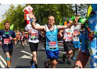 Volunteer photographers needed for the Virgin Money London Marathon!