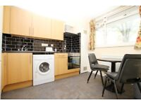 LARGE FOUR BEDROOM (NO LOUNGE) MAISONETTE WITH GARDEN CLOSE TO TUBE AND QUEEN MARY UNIVERSITY