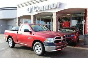 2014 Ram 1500 RAM ST REGULAR CAN 4X2 120.5 WB