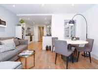 A charming two bedroom, one bathroom ground floor flat offering a private garden, Bramber Road, W14