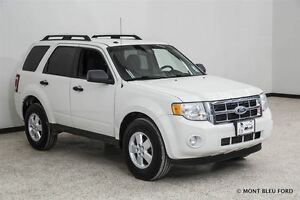 2010 Ford Escape XLT/V6 / FWD
