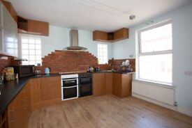 Excellent Larger Room To Rent - With Light And Good Facilities - Including All Bills