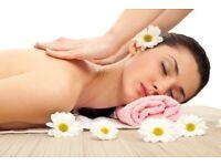 Thai massage by molly friendly thai lady