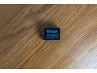 Hahnel PLC 12 Battery for Panasonic