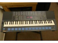 YAMAHA PSS-680 RETRO/VINTAGE ELECTRONIC KEYBOARD WITH STAND