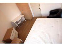 Fantastic double room near Canary Wharf