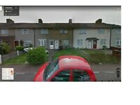 ***3 BEDROOM HOUSE AVAILABLE NOW IN DAGENHAM, RM10 9QT MANNING ROAD,