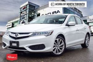 2016 Acura ILX at 7yrs/130,000KM Acura Warranty Included