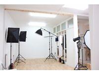 Video and Filming studio location - Near Brick Lane - E1