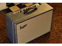 Supro Jupiter 166RT amp (not fender) POSS SWAP??