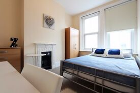 J*/ LAST DOUBLE ROOM ! ACTON TOWN* COSY PROPERTY