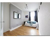 ONE BEDROOM APARTMENT WITH SEPARATE KITCHEN ON HERNE HILL ROAD