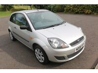 Ford Fiesta 1.2 2008 *Low Mileage* ✿Full service history✿ *1 Owner car*