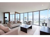 BREATH TAKING LUXURY 3 BED PENTHOUSE APARTMENT IN NINE ELMS SW8 VICTORIA VAUXHALL PIMLICO
