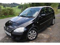 BLACK SXI, GREAT CONDITION, LOW MILEAGE, OUTSTANDING CONDITION. MOT'D WITH GREAT HISTORY
